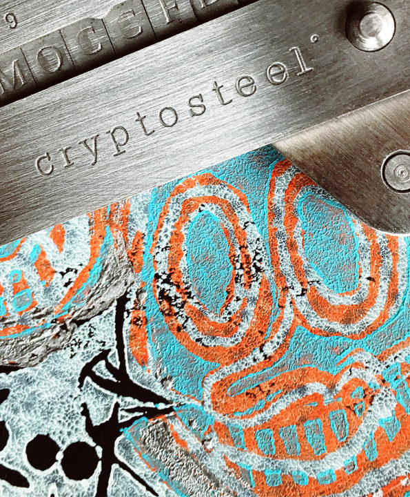 Limited Edition Cryptosteel Open Source Launch Bundle