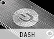 Cryptosteel engraving Dash