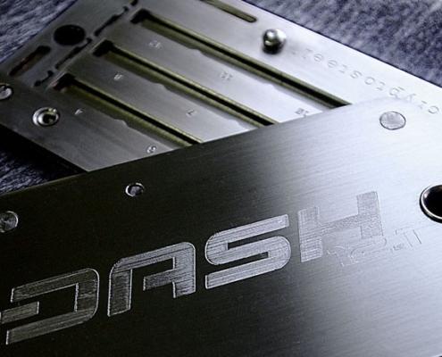 Cryptosteel Dash Edition