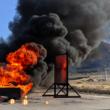 Cryptosteel Capsule Heat Test Jet Fuel Fire
